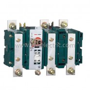 Fuse Combination Switch