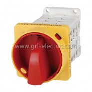 Rotary Switch,Manual Transfer Switch,Changeover Switch