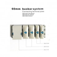 6omm busbar,60mm power,busbar system