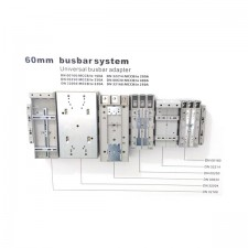 MCCB type busbar system,busbar system,busbar system for MCCB