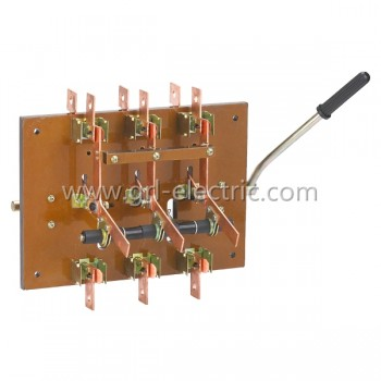Knife Switch,Knife Changeover Switch,Double Throw Knife Switch