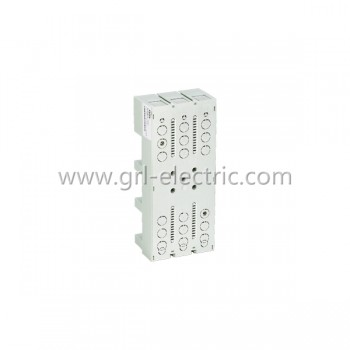 Busbar adapter 3pole,phase