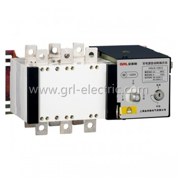 Automatic Transfer Switch,ATS,Automatic Changeover Switch