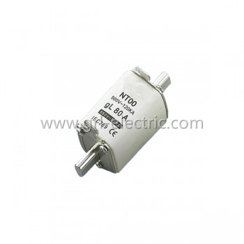 NH00,NT00,00 Size Fuse