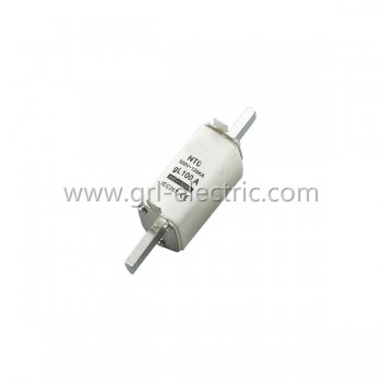NH(NT) 0 Size Blade Fuse