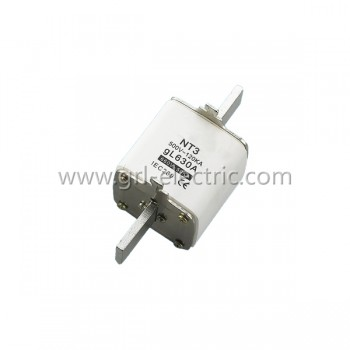 NH(NT) 3 Size Blade Fuse