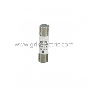 Cylindrical Fuse