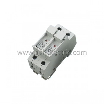 Fuse Base,Fuse Holder,Fuse Base Holder With Indicator