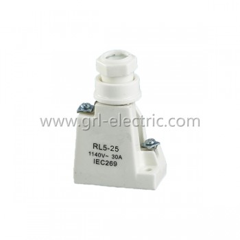 Fuse Base,Fuse Holder,Screw Fuse Base Holder